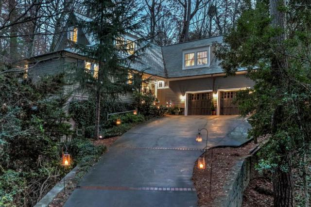 2905 Mornington Drive NW, Atlanta, GA 30327 (MLS #6121296) :: Charlie Ballard Real Estate