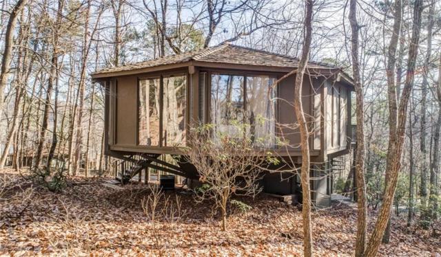 179 Treetopper Circle, Big Canoe, GA 30143 (MLS #6121297) :: RE/MAX Paramount Properties