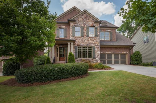 1982 Cheyanne Drive SE, Smyrna, GA 30080 (MLS #6121303) :: Charlie Ballard Real Estate