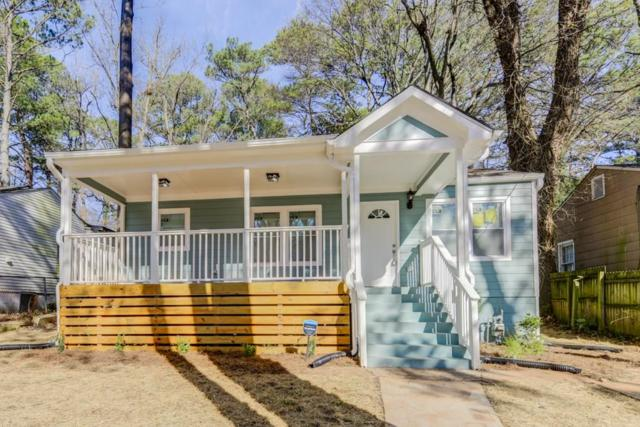 279 Moreland Way, Hapeville, GA 30354 (MLS #6121310) :: The Cowan Connection Team