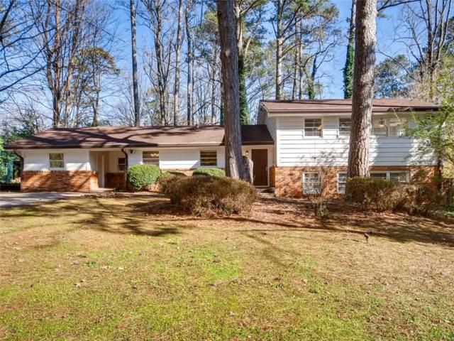 2679 Tanglewood Road, Decatur, GA 30033 (MLS #6121313) :: North Atlanta Home Team