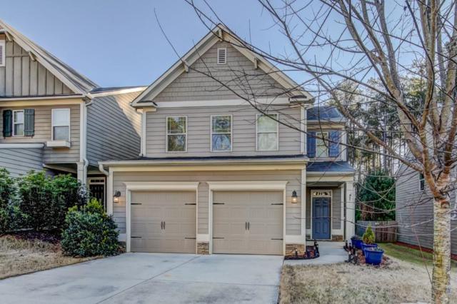 5130 Acworth Landing Drive, Acworth, GA 30101 (MLS #6121337) :: GoGeorgia Real Estate Group