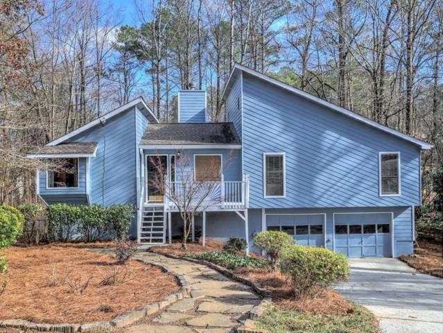 4120 Kalb Court SW, Smyrna, GA 30082 (MLS #6121341) :: North Atlanta Home Team