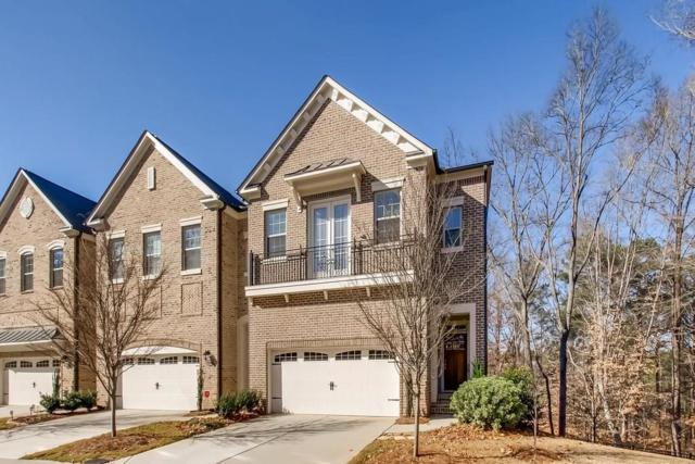 2334 Willington Shoals Place SE, Smyrna, GA 30080 (MLS #6121350) :: Charlie Ballard Real Estate