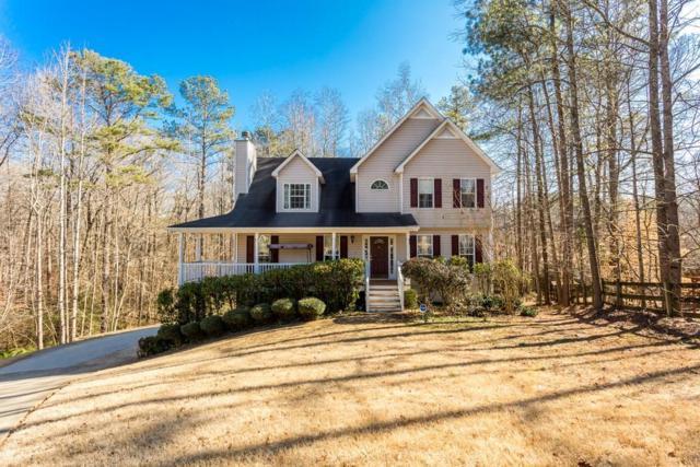 350 Norton Drive, Dallas, GA 30157 (MLS #6121353) :: GoGeorgia Real Estate Group