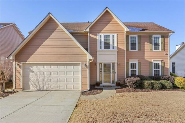 4040 River Green Parkway, Duluth, GA 30096 (MLS #6121354) :: Rock River Realty