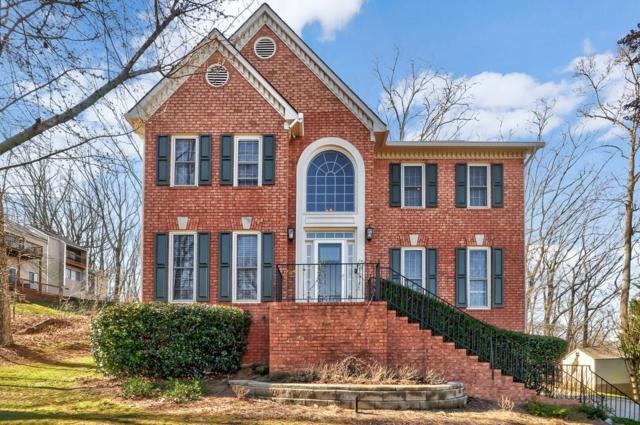 1820 Habersham Trace, Cumming, GA 30041 (MLS #6121357) :: North Atlanta Home Team