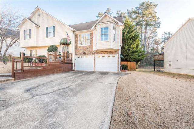 3006 Clove Tree Lane, Woodstock, GA 30189 (MLS #6121365) :: North Atlanta Home Team
