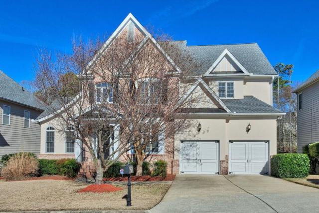 150 Eastfield Court, Alpharetta, GA 30005 (MLS #6121372) :: Hollingsworth & Company Real Estate