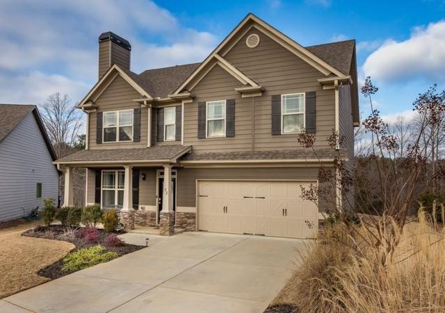 32 White Oak Trail, Dallas, GA 30132 (MLS #6121373) :: GoGeorgia Real Estate Group