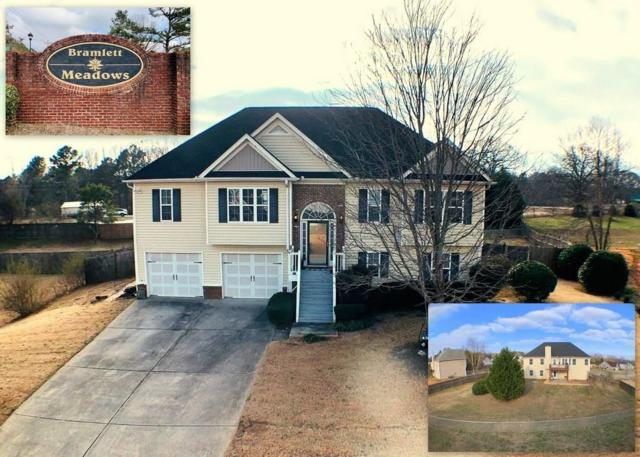 60 Merrill Meadows Point, Douglasville, GA 30134 (MLS #6121375) :: GoGeorgia Real Estate Group
