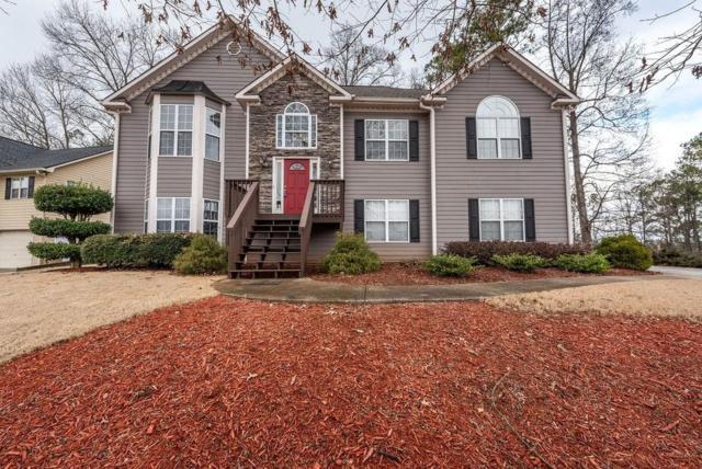 1056 Inca Lane, Woodstock, GA 30188 (MLS #6121382) :: Charlie Ballard Real Estate