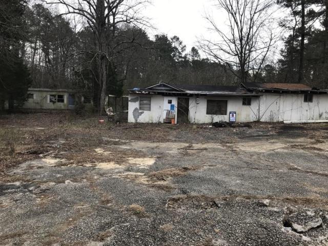 6838 Old Beulah Road, Lithia Springs, GA 30122 (MLS #6121388) :: Path & Post Real Estate