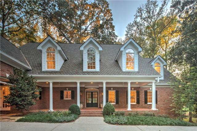 130 Cherry Hill Drive SE, Marietta, GA 30067 (MLS #6121393) :: Path & Post Real Estate