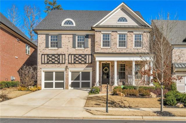 3647 Strath Drive, Alpharetta, GA 30005 (MLS #6121397) :: North Atlanta Home Team