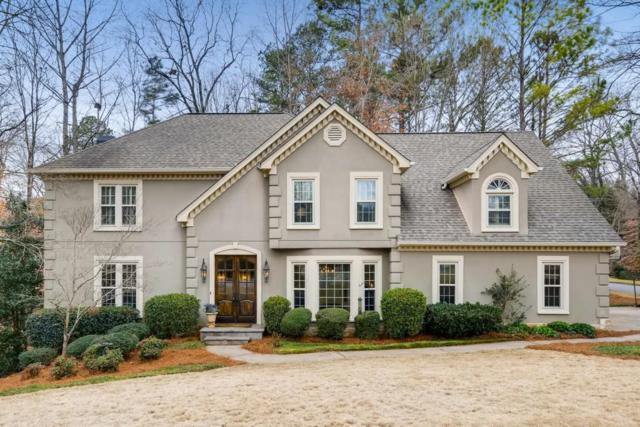 305 Willow Wind Court, Roswell, GA 30076 (MLS #6121403) :: RE/MAX Paramount Properties