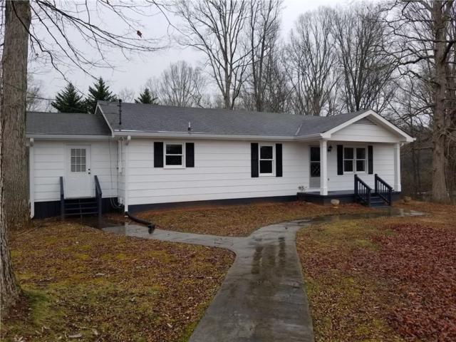 3239 Univeter Road, Canton, GA 30115 (MLS #6121410) :: Kennesaw Life Real Estate