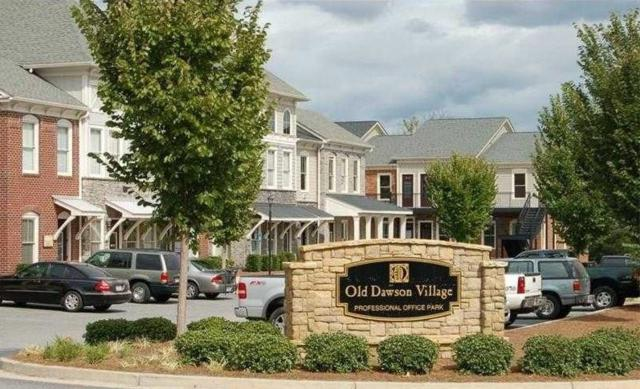 1120 Old Dawson Village Road E #20, Dawsonville, GA 30534 (MLS #6121411) :: Iconic Living Real Estate Professionals