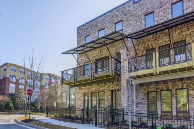 1947 Myrtle Walk #375, Atlanta, GA 30318 (MLS #6121412) :: Charlie Ballard Real Estate