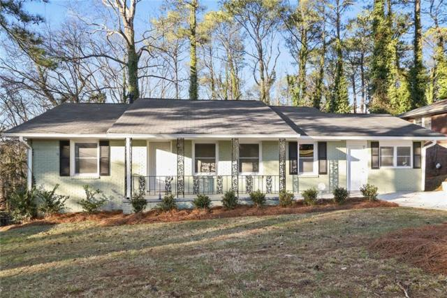 1756 Boulderview Drive SE, Atlanta, GA 30316 (MLS #6121418) :: The Zac Team @ RE/MAX Metro Atlanta