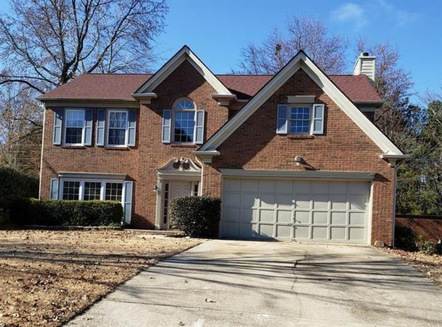 4765 Agate Drive, Alpharetta, GA 30022 (MLS #6121420) :: North Atlanta Home Team