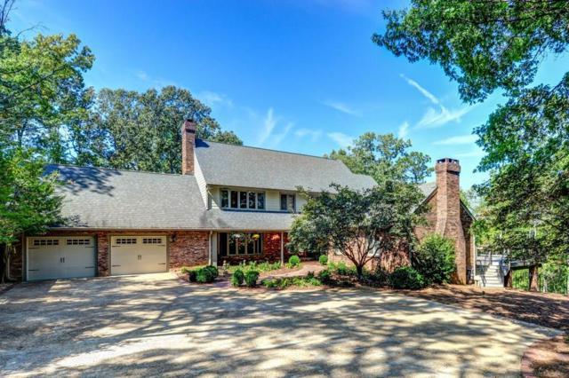 1905 Spalding Drive, Sandy Springs, GA 30350 (MLS #6121421) :: Path & Post Real Estate