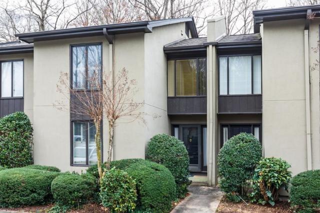 12 Ivy Ridge NE, Atlanta, GA 30342 (MLS #6121427) :: Team Schultz Properties