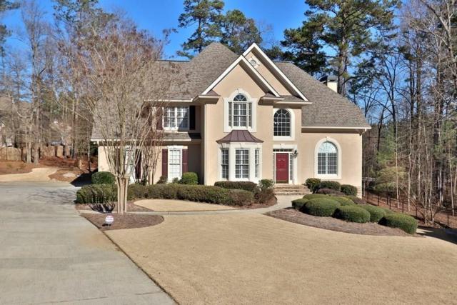 718 Anchorage Avenue, Grayson, GA 30017 (MLS #6121428) :: North Atlanta Home Team