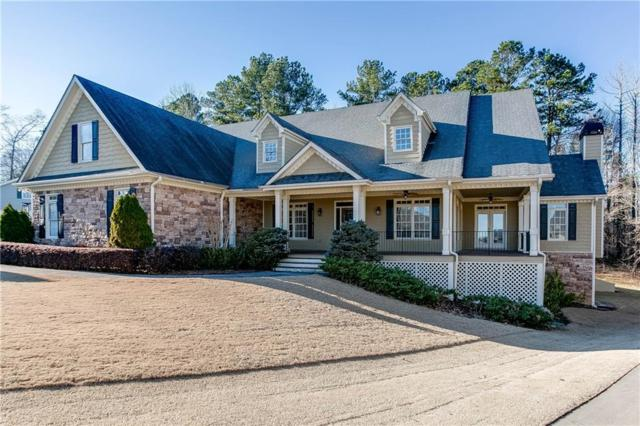2246 Governor Way, Buford, GA 30519 (MLS #6121432) :: Iconic Living Real Estate Professionals