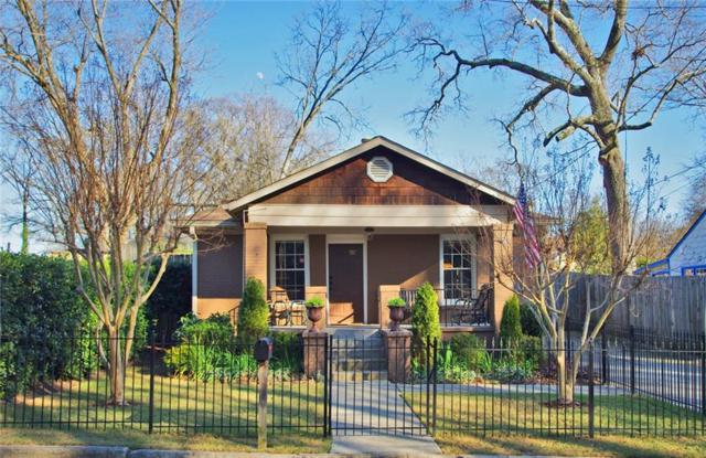 743 Rice Street NW, Atlanta, GA 30318 (MLS #6121438) :: The Zac Team @ RE/MAX Metro Atlanta