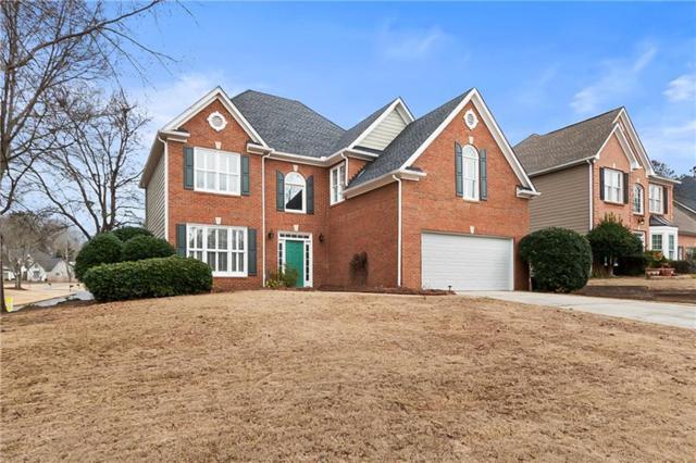 570 Camber Woods Drive, Roswell, GA 30076 (MLS #6121439) :: North Atlanta Home Team