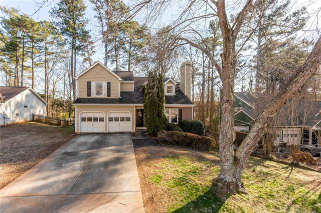 504 Meadowfield Court, Lawrenceville, GA 30043 (MLS #6121447) :: The Cowan Connection Team