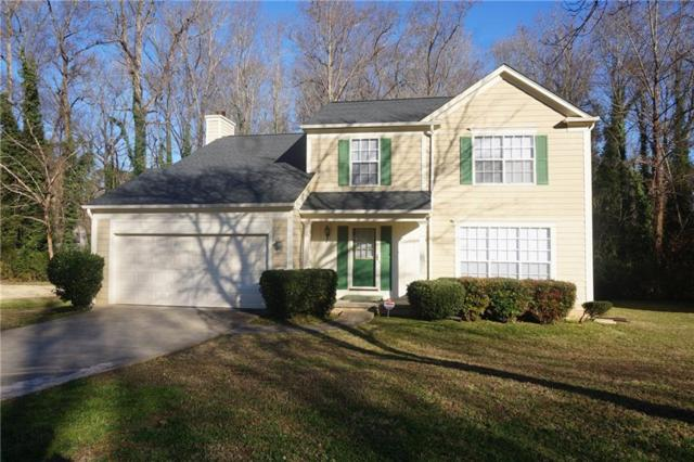 4076 Pinehurst Valley Drive, Decatur, GA 30034 (MLS #6121449) :: The Zac Team @ RE/MAX Metro Atlanta