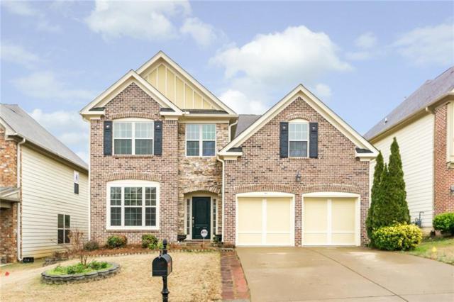 1280 Scenic View Trace, Lawrenceville, GA 30044 (MLS #6121458) :: North Atlanta Home Team