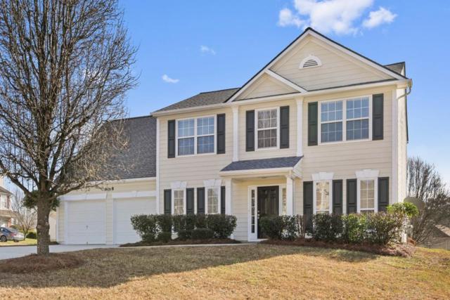 8760 Valley Lakes Court, Union City, GA 30291 (MLS #6121460) :: North Atlanta Home Team