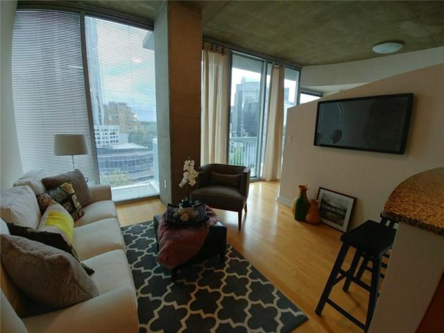 3324 Peachtree Road NE #913, Atlanta, GA 30326 (MLS #6121484) :: The Hinsons - Mike Hinson & Harriet Hinson