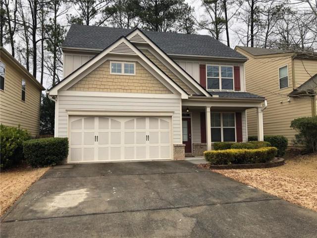 228 Ascott Lane, Woodstock, GA 30189 (MLS #6121486) :: Kennesaw Life Real Estate