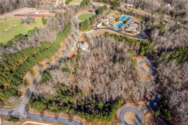 5808 Swinging Gate Road, Gainesville, GA 30506 (MLS #6121493) :: The Cowan Connection Team