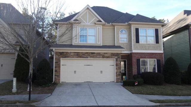 216 Water Oak Place #216, Alpharetta, GA 30009 (MLS #6121495) :: Kennesaw Life Real Estate