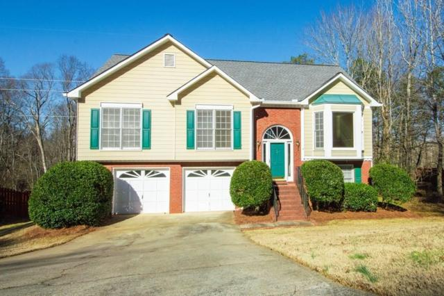 1647 Willow Way, Woodstock, GA 30188 (MLS #6121501) :: RE/MAX Paramount Properties