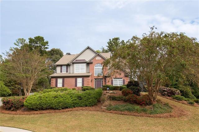 635 Silverberry Lane, Sugar Hill, GA 30518 (MLS #6121505) :: The Russell Group