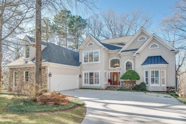 6394 Chestnut Parkway, Flowery Branch, GA 30542 (MLS #6121546) :: The Russell Group