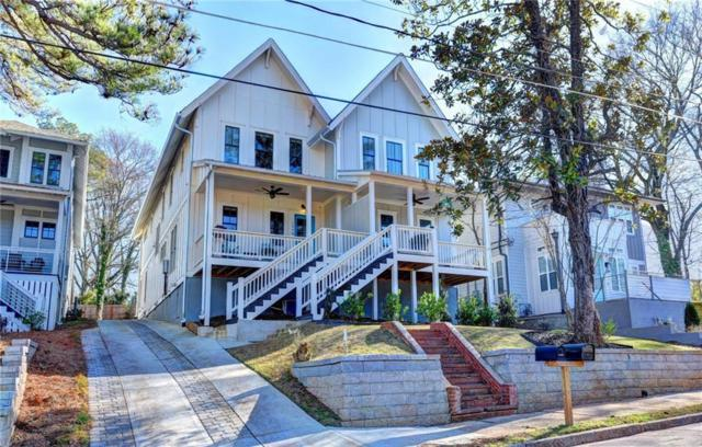 104 Cleveland Street SE B, Atlanta, GA 30316 (MLS #6121547) :: The Zac Team @ RE/MAX Metro Atlanta
