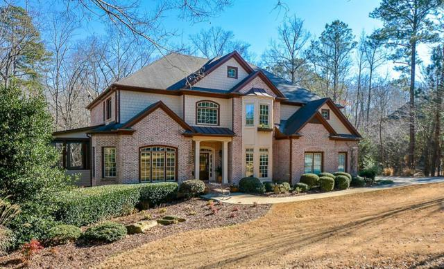 225 Blackrock Trace, Milton, GA 30004 (MLS #6121550) :: Team Schultz Properties