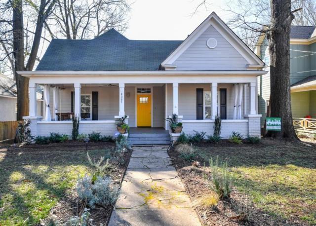 806 SW Dill Avenue SW, Atlanta, GA 30310 (MLS #6121551) :: North Atlanta Home Team