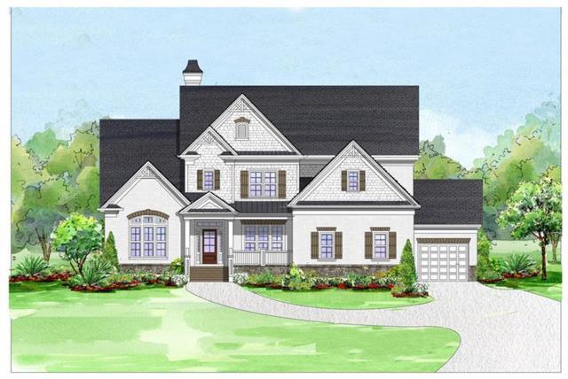 13133 Overlook Pass, Roswell, GA 30075 (MLS #6121567) :: RE/MAX Paramount Properties