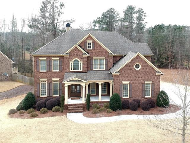 405 Battlefield Creek Drive, Marietta, GA 30064 (MLS #6121577) :: GoGeorgia Real Estate Group