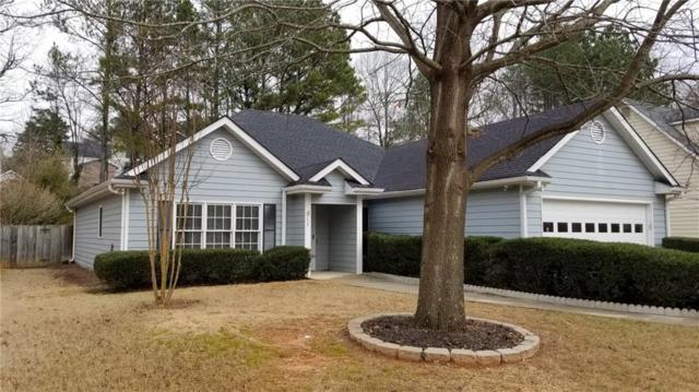 751 Simmons Mine Circle, Sugar Hill, GA 30518 (MLS #6121578) :: The Russell Group