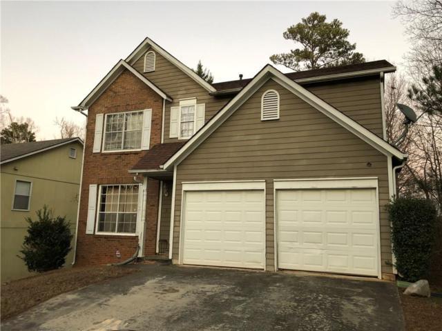 704 Shore Overlook, Lithonia, GA 30058 (MLS #6121593) :: North Atlanta Home Team