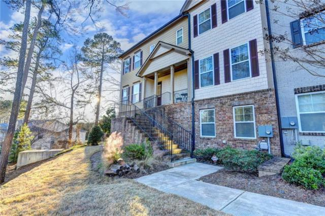 2135 Havenwood Trl Ne, Brookhaven, GA 30319 (MLS #6121606) :: Charlie Ballard Real Estate